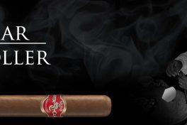 Cigar Roller Santa Clara